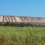 Tillamook Air Museum in former blimp hangar
