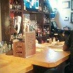 Bull Creek Cafe & Grill