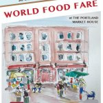 World Food Fare, Saturday Event