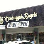 Foto de Meshuggah Bagels