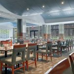 Hilton Baltimore BWI Airport Foto