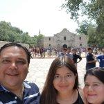 Photo of The Alamo