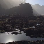 Irish Beach tidepools