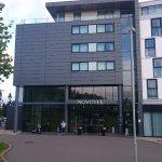 Photo of Novotel Edinburgh Park