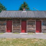 Fort Vancouver National Historic Site Foto