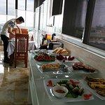 Photo de Hanoi Morning Hotel
