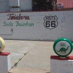 Twisters resmi