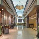 Photo of Hilton Charlotte Executive Park