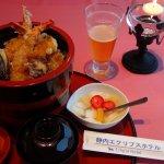 Bilde fra Eclipse Hotel Shizunai