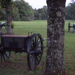 Stones River National Battlefield-billede