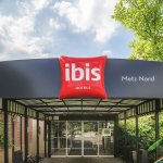 Photo de ibis Metz Woippy