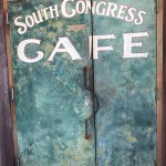 Foto de South Congress Cafe