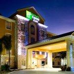 Holiday Inn Express & Suites Corpus Christi Foto