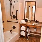 Photo of Bear Mountain Inn's Overlook Lodge