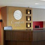 Photo of Comfort Inn Gatineau
