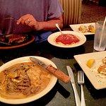 Photo de Angelo's Steak and Pasta