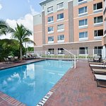 Photo of Cambria Hotel & Suites Fort Lauderdale, Airport South & Cruise Port