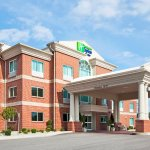 Photo of Holiday Inn Express Hotel & Suites Cincinnati