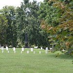 Fort Donelson National Cemetery Photo