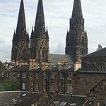 Hilton Edinburgh Grosvenor Foto