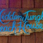 Foto de Hidden Jungle Beach House