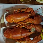 Naples Lobster Pound Foto