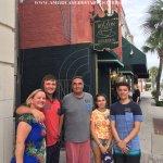 Downtown Deland Tour