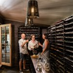 The Spicers Vineyards Cellar