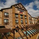 Foto de SpringHill Suites Temecula Valley Wine Country
