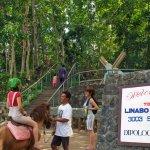 3003 Steps to Linabo Peak