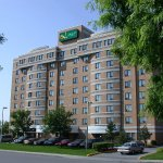 Photo of Quality Hotel Montreal East / Olympic Parc