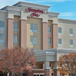 Photo of Hampton Inn Gainesville-Haymarket