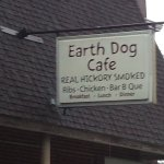 Фотография Earth Dog Cafe