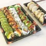 Foto de Sushi Marche