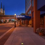 Photo of Hilton Fort Wayne at the Grand Wayne Convention Center