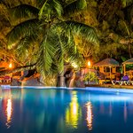 Foto de The Rarotongan Beach Resort & Spa