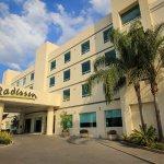 Foto de Radisson Poliforum Plaza Hotel Leon