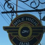 Photo de Mile High Inn