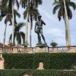 Sarasota's David