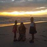 Cabinas La Playa Foto