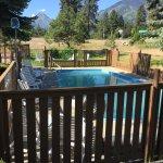 Foto de Alpine Rivers Inn