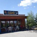 Java Lava Cafe resmi