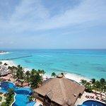 Grand Fiesta Americana Coral Beach Cancun Foto