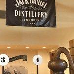 Jack Daniel's Distillery Foto