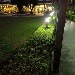 Photo de Fiji Gateway Hotel