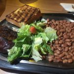 Photo de Mexican Lodge Swingin' Steaks Restaurant