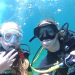 Paradise Diving Asia Foto