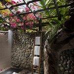 Photo de Tadrai Island Resort