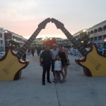 Photo of Hard Rock Hotel Riviera Maya, El Toro