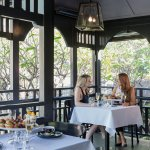 The High Tea at Spicers Balfour